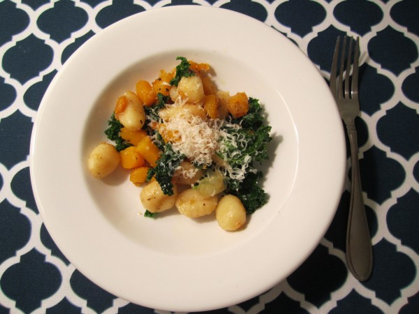 Brown Butter Gnocchi Butternut Squash_1