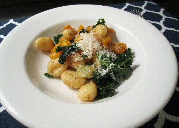 Brown Butter Gnocchi Butternut Squash_2