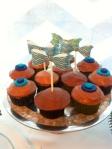 Bow Tie Cupcakes2