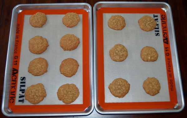 Brown Sugar Oaltmeal Cookies_2