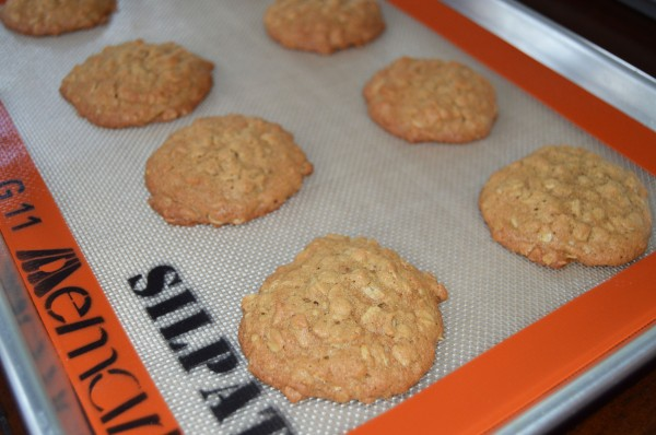 Brown Sugar Oatmeal Cookies_4